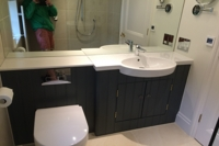 Divine Developments - Bathrooms